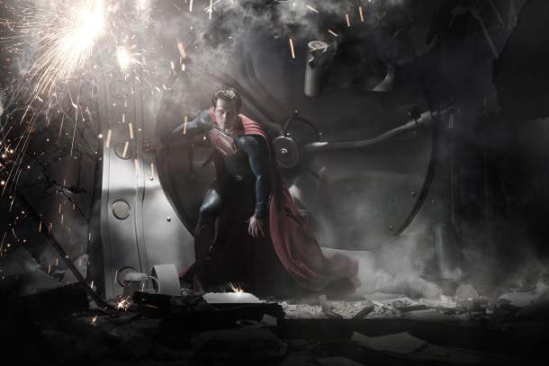 Man Of Steel 2013 - 03