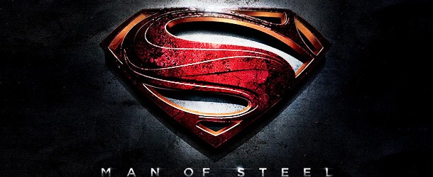 Superman : Trois Affiches de Man of Steel dévoilées
