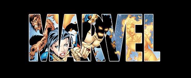 Marvel : Cinq Nouveaux Films Dévoilés