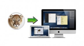 Mountain Lion : Liste des Mac Compatibles