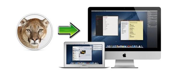 Mountain Lion : Liste des Mac Compatibles