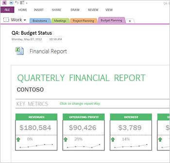 OneNote-Preview_screenshot_Capture