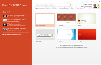 PowerPoint-Preview_screenshot_Design