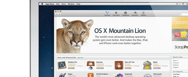 Télécharger Mountain Lion pour Mac [Tutoriel]