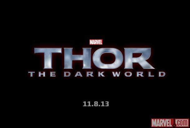 Thor 2 Marvel