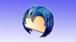 Thunderbird se met à Facebook et Twitter