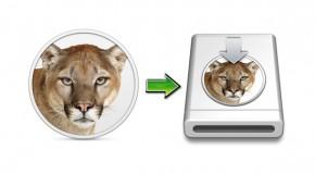 Mountain Lion : Créer une Clé USB d'Installation [Tuto]