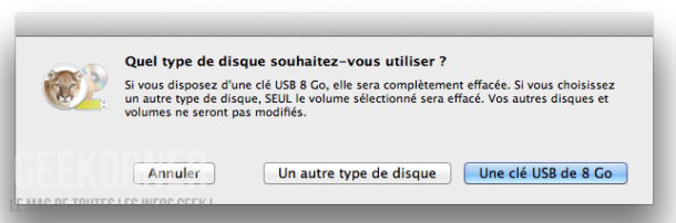 USB Mountain Lion - Geekorner - 04