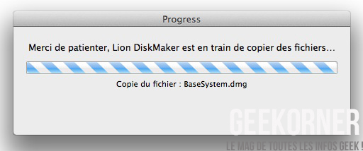 USB Mountain Lion - Geekorner - 07