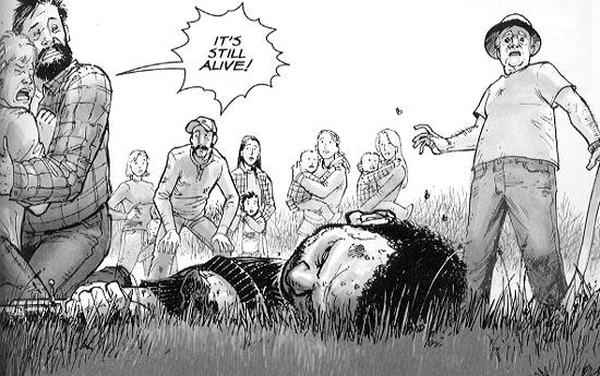 Walking Dead Comics-05