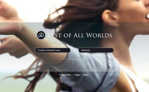 BestofAllWorlds - Geekorner 1