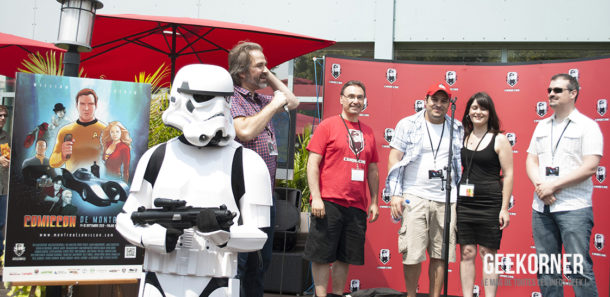 Comiccon 2012 Conférence - 03