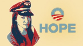 Vos Photos en Poster Obama [Tutoriel]