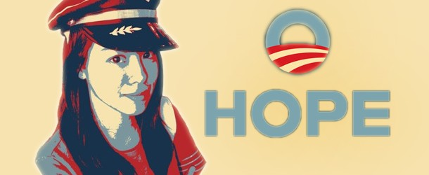Vos Photos en Poster Obama [Tutoriel]
