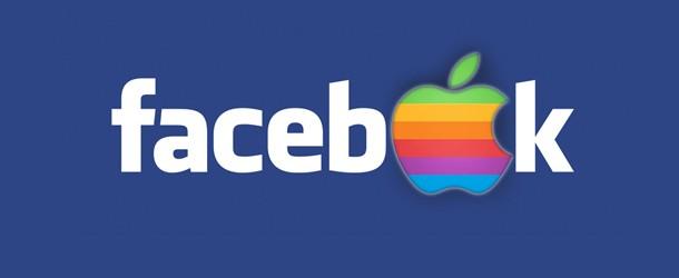 Facebook : Une vraie application pour iPhone et iPad