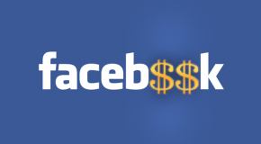 Facebook : Pubs dans le Fil de Nouvelles