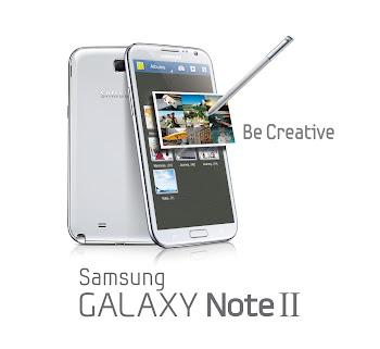 Galaxy Note 2 Samsung - Geekorner - 001