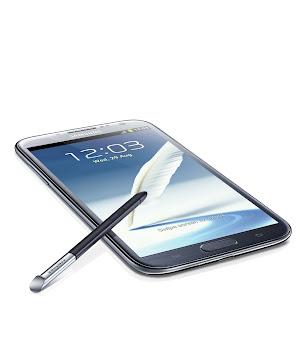 Galaxy Note 2 Samsung - Geekorner - 003