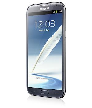 Galaxy Note 2 Samsung - Geekorner - 004