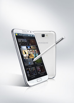 Galaxy Note 2 Samsung - Geekorner - 006