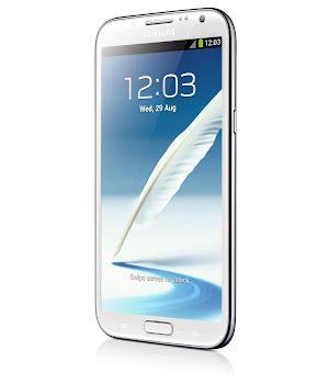 Galaxy Note 2 Samsung - Geekorner - 008