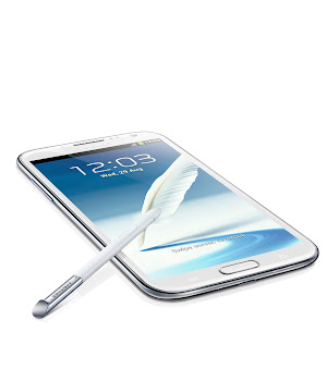 Galaxy Note 2 Samsung - Geekorner - 009