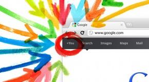 Google Plus s'ouvre aux Adresses Personnalisées