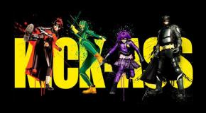 Kick-Ass 2 : le 28 juin 2013 au Cinéma