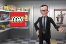 Lego fête ses 80 ans en Dessin Animé [Vidéo]