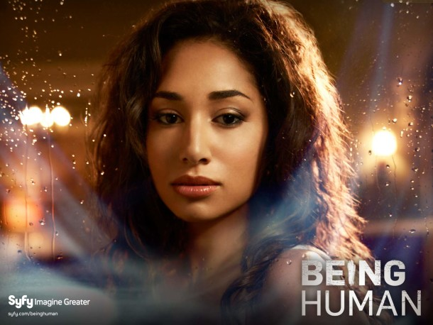 Meaghan Rath - Being Human