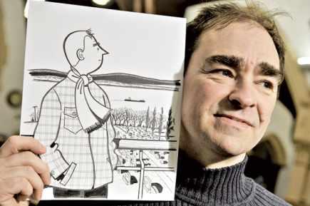 Michel Rabagliati - paul