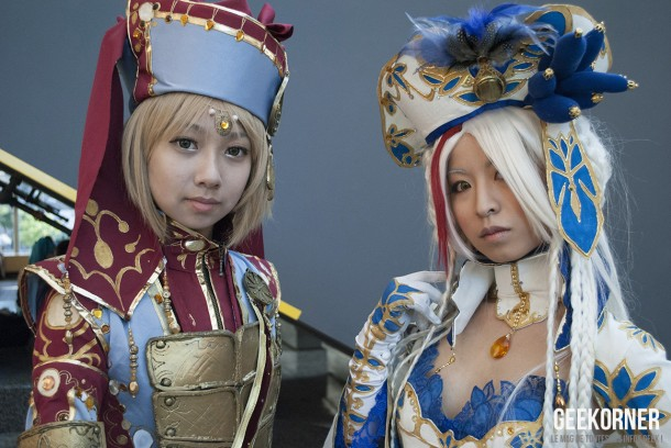 Otakuthon 2012 - 3 Aout - Cosplay - Geekorner - 03