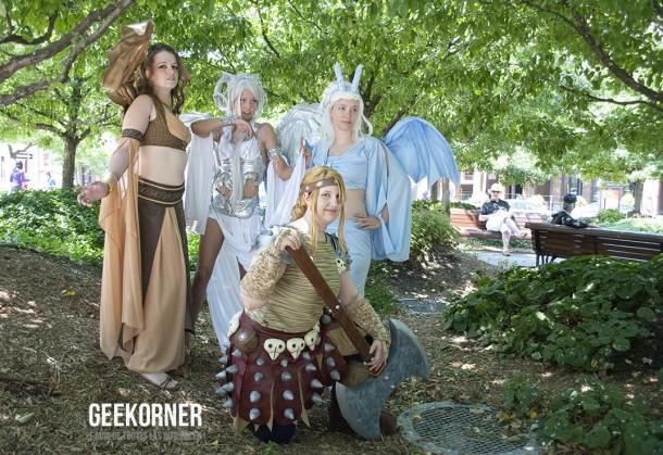Otakuthon 2012 - Cosplay - Geekorner - 055