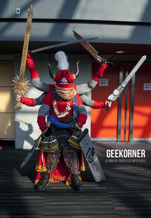 Otakuthon 2012 - Cosplay - Geekorner - 108