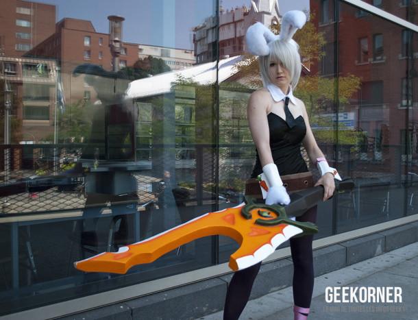 Otakuthon 2012 - Cosplay - Geekorner - 133