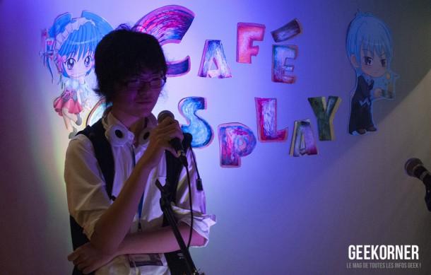 Otakuthon 2012 - Cuisine - Geekorner - 004