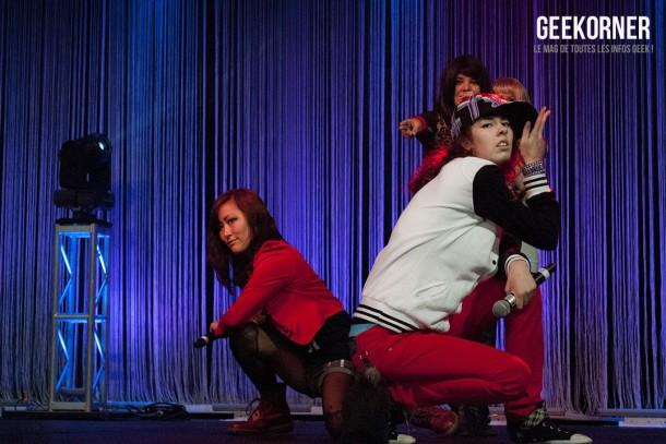 Otakuthon 2012 - Danse Chant - Geekorner - 007