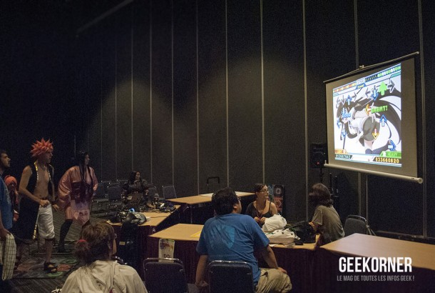 Otakuthon 2012 - Jeux Vidéo - Geekorner - 002