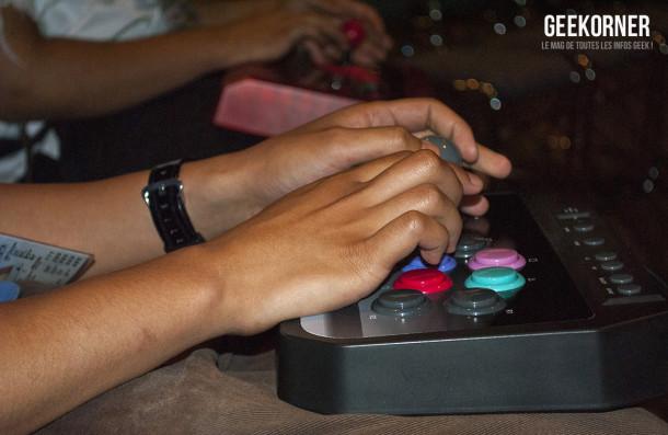 Otakuthon 2012 - Jeux Vidéo - Geekorner - 005
