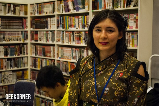 Otakuthon 2012 - Manga - Geekorner - 001