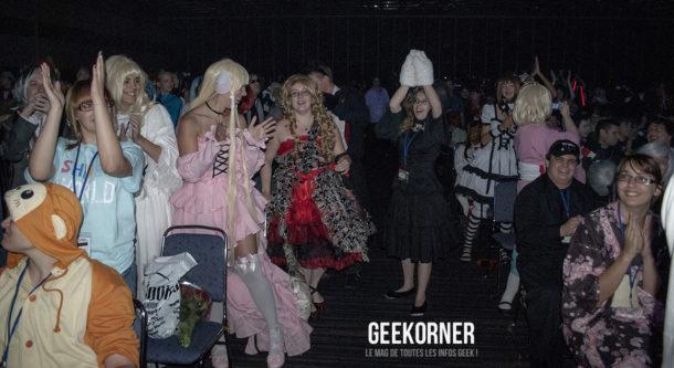 Otakuthon 2012 - Mascarade - Geekorner - 18