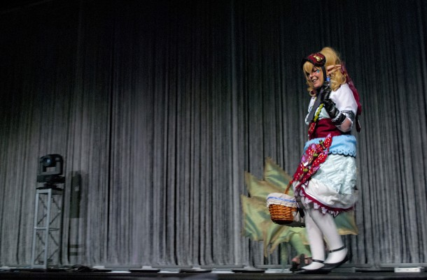 Otakuthon 2012 - Mascarade - Geekorner - 32
