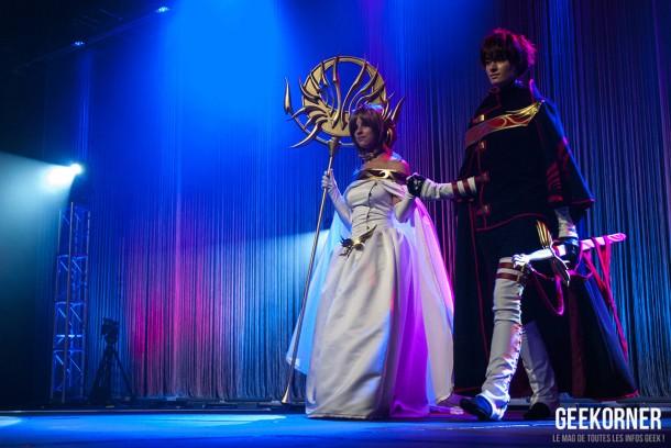 Otakuthon 2012 - Mascarade - Geekorner - 36