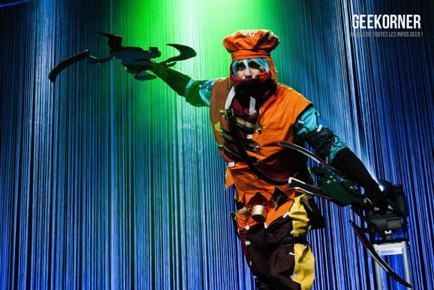 Otakuthon 2012 - Mascarade - Geekorner - 37