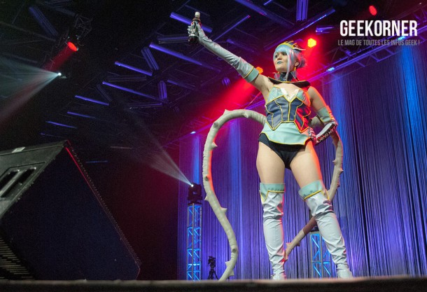 Otakuthon 2012 - Mascarade - Geekorner - 43