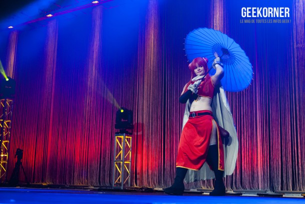 Otakuthon 2012 - Mascarade - Geekorner - 47