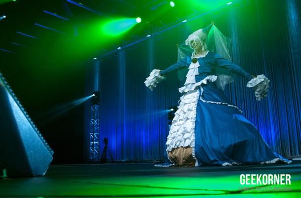 Otakuthon 2012 - Mascarade - Geekorner - 50