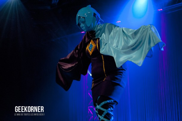 Otakuthon 2012 - Mascarade - Geekorner - 62