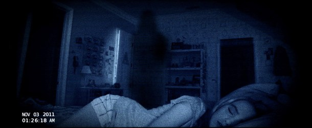 Paranormal Activity 4 : Bande Annonce Effrayante ?
