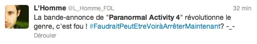 Paranormal Activity 4 Twitter - 03